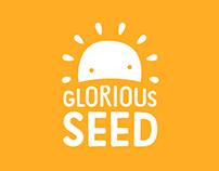 Glorious Seed Branding