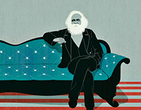 Marx and the American elections