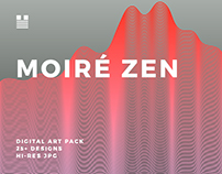 Moiré Zen