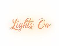 Lights On Animation