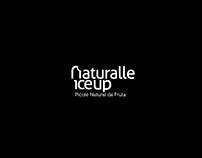 Picolé Naturalle