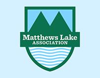 Matthews Lake Association