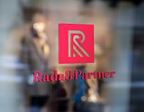Rada&Partner | Branding for Lawyers