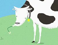 język zwierząt – children's book