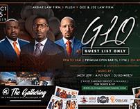 GLO Flyer [Design]