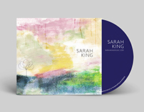 Sarah King - Self Titled CD