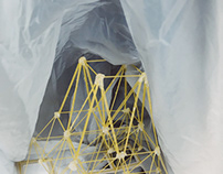 Torre de espagueti