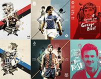 Soccer Tribute