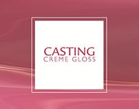 Concept Pack - L'Oréal Casting Creme Gloss