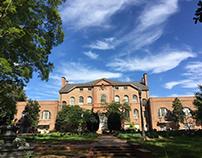 A Walking Tour of North Carolina State University