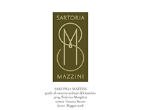 Sartoria Mazzini brand