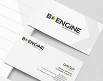 B-engine