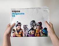 Copos Magazine