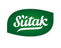 sütak logo