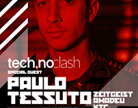 Tech.noClash @ Clash Club