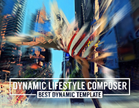 Dynamic Lifestyle Composer - Mark II