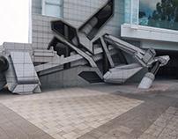 Polygon Graffiti: Supremath