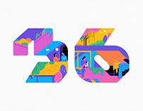 36 DOT - 2020