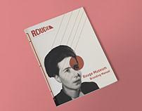 Rouge Museum Brand Manual