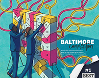 Baltimore Connection - Johns Hopkins Nursing Magazine