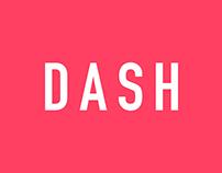 Dashboard (UI/UX)