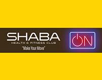 Shaba Branding