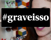 #graveisso