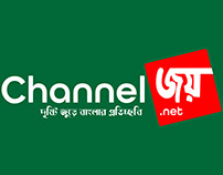 Channel Joy Newspaper Logo
