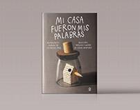 Book covers for Santillana & Loqueleo