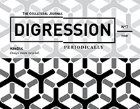DIGRESSION PERIODICALLY