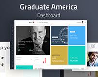Graduate America Dashboard