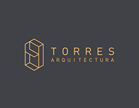 Logo Design & Branding | Torres Arquitectura