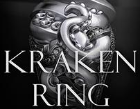 Kraken Ring