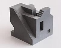 Cubic Geometry vi-iii