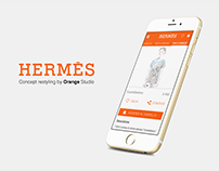 Hermés - Concept Restyling
