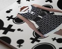 Fashion Branding Concept