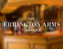The Errington Arms, Corbridge