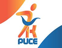 Proyecto gráfico-publicitario de la PUCE7K
