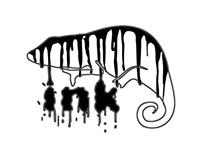 Chameleon Ink Concept