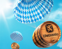 Lowenbrau promo-site  2010
