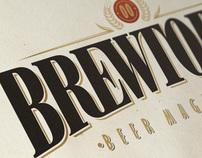 Brewtopia