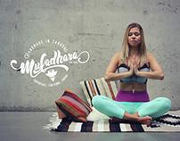 Muladhara Yoga Wear