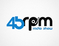 """45rpm"" Radio Show"