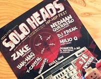 Festival Sólo Heads