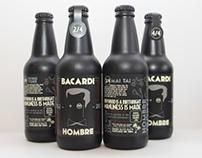 Bacardi Hombre - YCN
