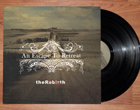 An Escape To Retreat Album Layout