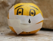 Lemon & Lemoni STOP MOTION