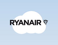 Ryanair – CLIO Awards Gold 2013