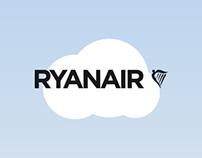 Ryanair – CLIO Awards Gold 2013