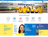 Iam CEB Intranet - Redesign